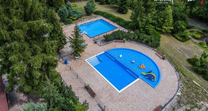 Od wtorku rusza nowy basen przy ORDN!