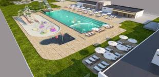 Będzie remont basenu w Niewiadowie!