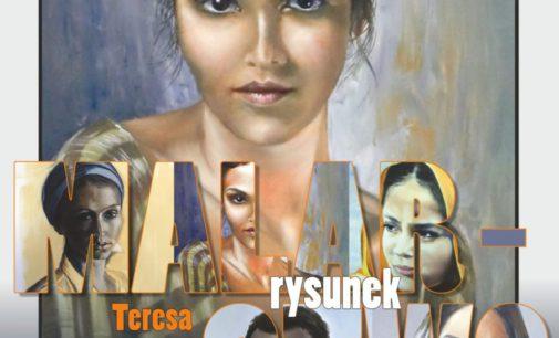 Malarstwo i rysunek Teresy Marcinkowskiej