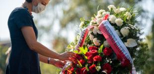Uczczono pamięć Karoliny Juszczykowskiej – tomaszowianki straconej za ratowanie Żydów