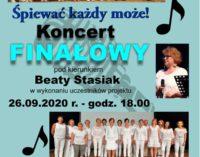 Jazz na ulicach Tomaszowa i gospel na placu Kościuszki