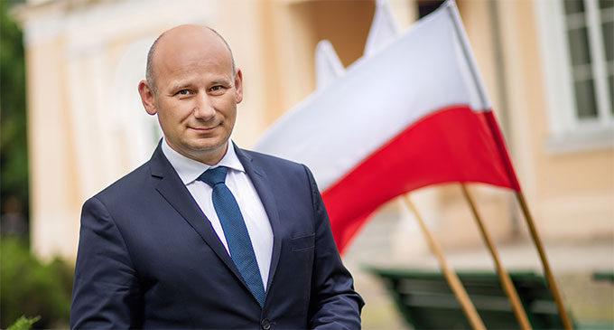 Spotkaj się z prezydentem Tomaszowa