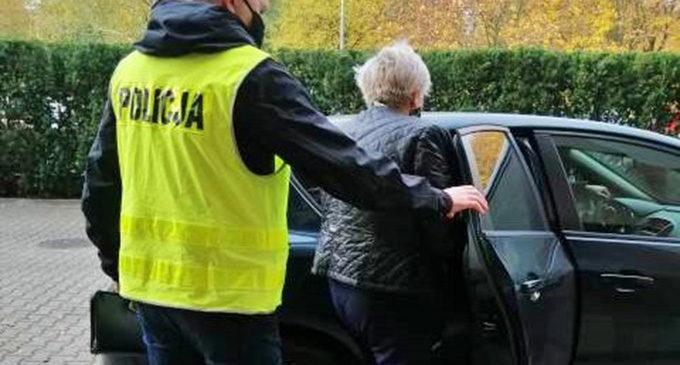 Była pracownica sądu w Tomaszowie wyłudziła pół miliona złotych