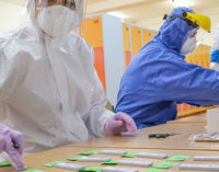 MZ: testowanie nauczycieli klas I-III między 11 a 15 stycznia, chętnych ok. 190 tys. osób