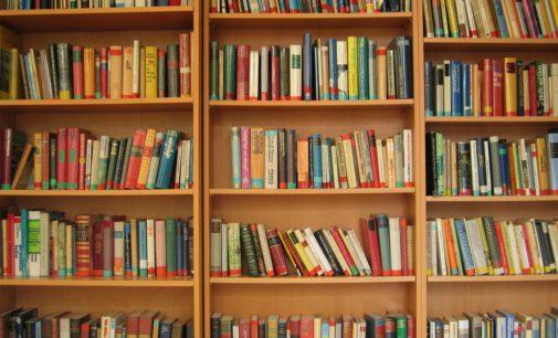 Miejska Biblioteka Publiczna z dotacją na promocję literatury