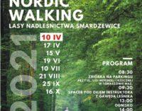 """Rajdy """"Patyczaków"""" – czyli spacery z kijkami"""
