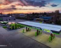 Od czwartku czynna będzie miejska stacja paliw przy MZK w Tomaszowie Mazowieckim
