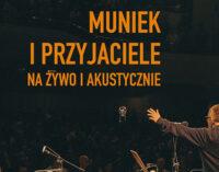 Muniek Staszczyk wystąpi na Tomaszowskim Forum Trzeźwości