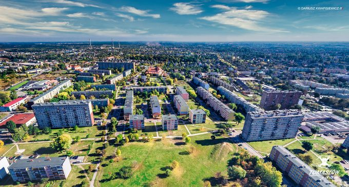 Tomaszów Mazowiecki na 27. miejscu z największych miast pod względem cen mieszkań