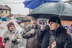 35 rocznica stanu wojennego Tomaszow Maz 133