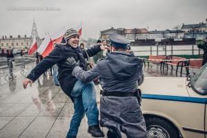35 rocznica stanu wojennego Tomaszow Maz 180