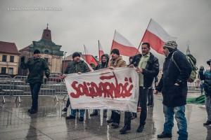 35 rocznica stanu wojennego Tomaszow Maz 205