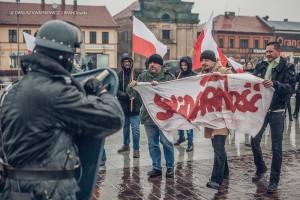 35 rocznica stanu wojennego Tomaszow Maz 238
