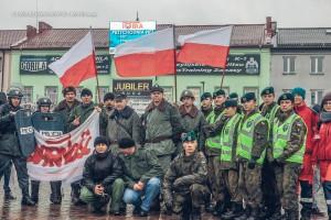 35 rocznica stanu wojennego Tomaszow Maz 491