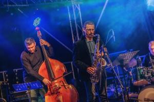 Wojciech Majewski Quartet (1)
