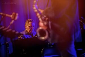 Wojciech Majewski Quartet (10)