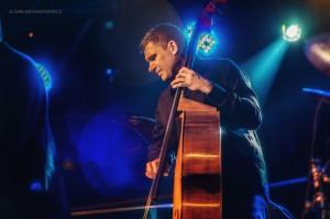 Wojciech Majewski Quartet (12)