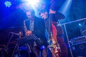 Wojciech Majewski Quartet (14)