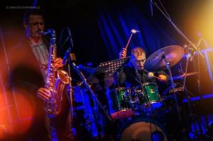 Wojciech Majewski Quartet (2)