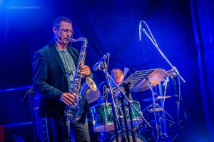 Wojciech Majewski Quartet (3)