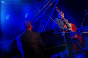 Wojciech Majewski Quartet (4)