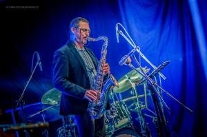 Wojciech Majewski Quartet (5)