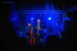 Wojciech Majewski Quartet (6)