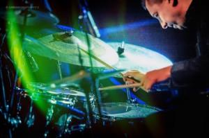 Wojciech Majewski Quartet (8)