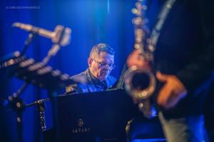 Wojciech Majewski Quartet (9)