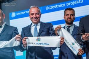 Otwarcie Galerii Tomaszow 26 10 2016 319