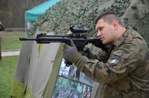 Zlot Grup Paramilitarnych w Inowłodzu 0004