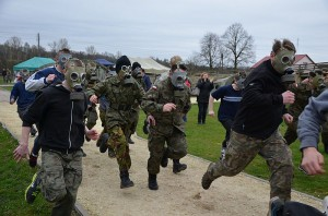 Zlot Grup Paramilitarnych w Inowłodzu 0006