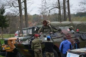 Zlot Grup Paramilitarnych w Inowłodzu 0011