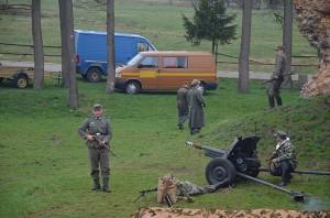 Zlot Grup Paramilitarnych w Inowłodzu 0015