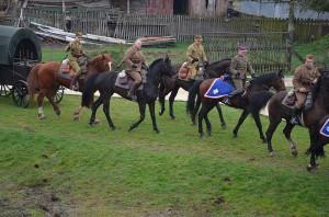 Zlot Grup Paramilitarnych w Inowłodzu 0019