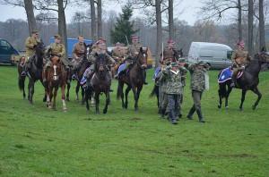 Zlot Grup Paramilitarnych w Inowłodzu 0025
