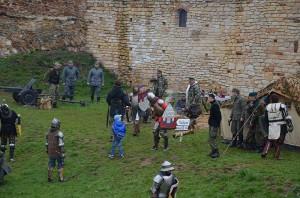 Zlot Grup Paramilitarnych w Inowłodzu 0033