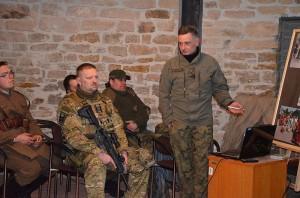 Zlot Grup Paramilitarnych w Inowłodzu 0035