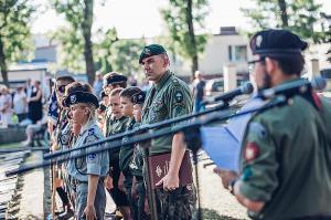 73 rocznica Powstania Warszawskiego 075