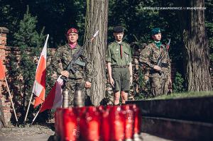 73 rocznica Powstania Warszawskiego 077