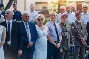73 rocznica Powstania Warszawskiego 100