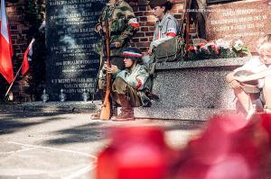 73 rocznica Powstania Warszawskiego 120