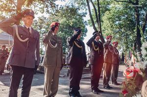 73 rocznica Powstania Warszawskiego 187