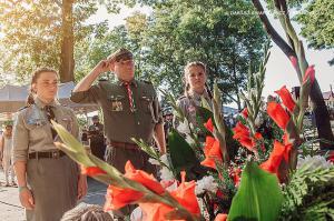 73 rocznica Powstania Warszawskiego 198
