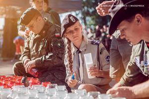73 rocznica Powstania Warszawskiego 281