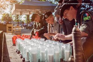 73 rocznica Powstania Warszawskiego 288