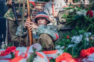 73 rocznica Powstania Warszawskiego 293