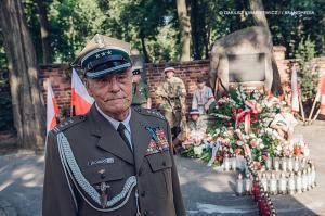 73 rocznica Powstania Warszawskiego 394