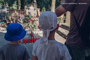 73 rocznica Powstania Warszawskiego 397