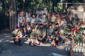 73 rocznica Powstania Warszawskiego 430